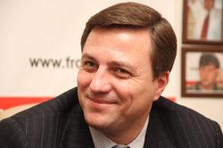 СМИ: Из-за выборов мэра Киева Катеринчук объявил голодовку под КГГА