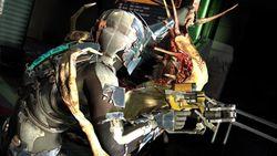 Dead Space 3 покажет нам еще больше экшена и хоррора