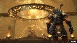 Разработчики Kingdoms of Amalur получили приглашение от Epic Games