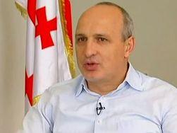 Вано Мерабишвили