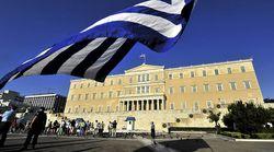 ВВП Греции сократился по итогам первого квартала