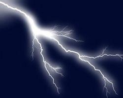 18-летняя девушка погибла от молнии в Ровенской области
