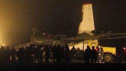 Теракт - последняя версия авиакатастрофы под Донецком
