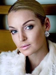 Волочкова попросила коллег принять участие в ее благотворительном концерте