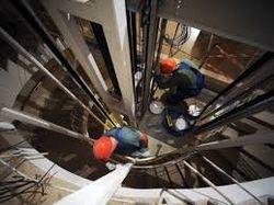 Проблема лифтов России: девочка в Москве сорвалась с 36-метровой высоты