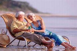 Недвижимость Испании все больше интересует... пенсионеров России