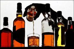 Ученые нашли способ нейтрализовать вредное влияние алкоголя на печень