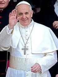В чем секрет популярности Папы Франциска среди молодежи
