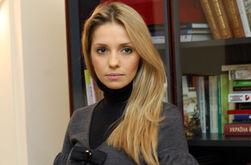 У дочери Тимошенко есть все шансы, чтобы заняться большой политикой