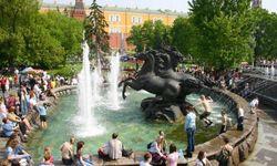 Сегодня-завтра в Москве можно ждать нового температурного рекорда