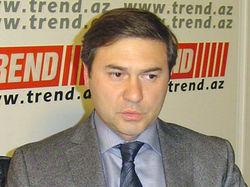 Ильгар Мухтаров
