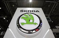 В январе мировые продажи Skoda понизились на 7,8 процентов