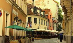 Недвижимость: как обменять московскую «хрущевку» на «люкс» в Латвии