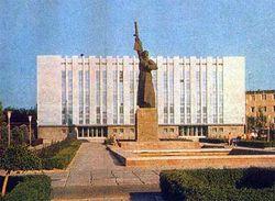 В Ташкенте хотят снести дом легендарного советского писателя