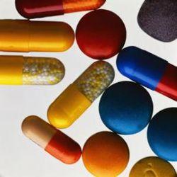 новое лекарство
