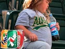 Удар по Пепси и Коле: сладкая газировка провоцирует боли в суставах