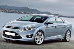 Когда можно ожидать появление Ford Mondeo 5 на рынке России
