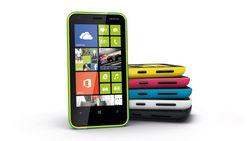 Стартовали продажи Lumia 620 от Nokia