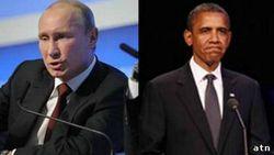 Обама и Путин: перезагрузка продолжается