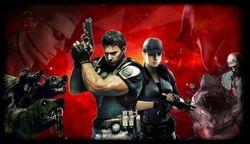 Resident Evil 6 в разработке