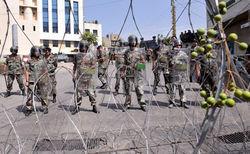 Сотрудники посольства США в Ливане поспешно жгут документы