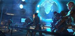 Игра XCOM Enemy Unknown вскоре появится в России