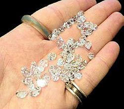 """Снят гриф """"Секретно"""" с уникального месторождения сверхтвердых алмазов"""