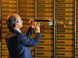 Швейцарские банки согласны отвечать на запросы немецкой налоговой службы