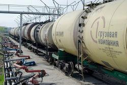 Украина на пороге бензинового кризиса
