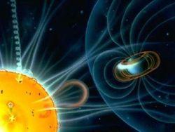 22 августа Землю накроет мощнейшая магнитная буря - ученые