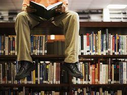 Ученые назвали чтение основным драйвером развития мозга