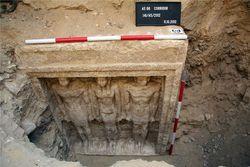 Чем удивила ученых гробница египетской принцессы возле Каира