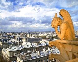 Новая редакция налога для богатых во Франции будет озвучена уже в феврале