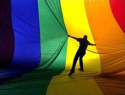 Верховный суд России заступился за геев и лесбиянок
