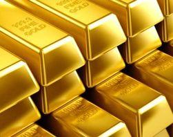 Цены на золото продолжают торги во флете