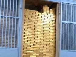 Эксперты об аккумуляции золота Россией