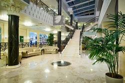 Еще один международный гостиничный оператор приходит в Россию