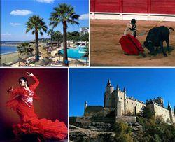 Испания упростит въезд для туристов