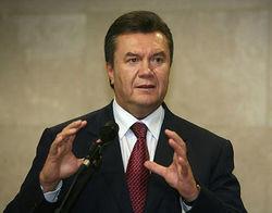 Янукович пообещал оторвать головы министрам за утилизационный сбор