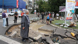 Нехватку снаряжения на Кубани восполняли за счет средств волонтеров