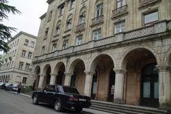 Новый мэр Кутаиси заблудился в здании мэрии - Грузия Online