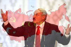 Курс Лукашенко: вперед в СССР или окольная дорога на Запад