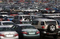Власти Украины готовы компенсировать ущерб от введения пошлин на импорт авто