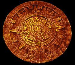 """""""Конец света"""" по календарю майя начнется уже 21 декабря 2012 года"""