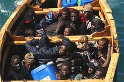 Где больше всего в Европе привечают иммигрантов