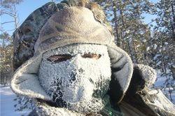 Конец света в Украине наступит из-за леденящей стужи