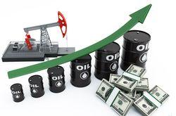 """""""Фискальный обрыв"""" способствует росту цен на нефть"""