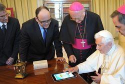 Бенедикт XVI оставил последнюю запись в Twitter: что главное должен запомнить мир