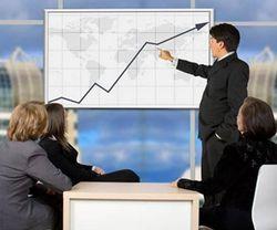 В Украине растет число предпринимателей