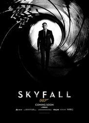 """«007: Координаты """"Скайфолл""""» (""""Skyfall"""")"""